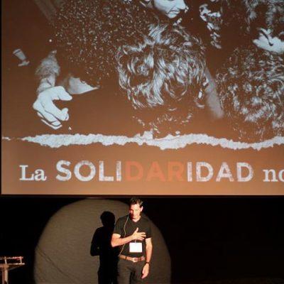 Tedx CR.